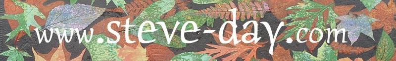 www.steve-day.com Banner